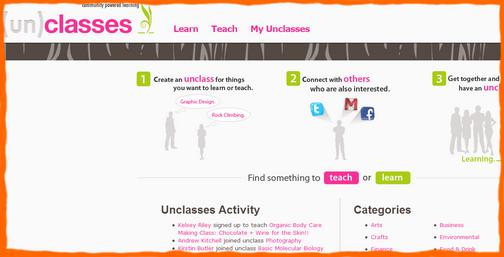 unclasses.org