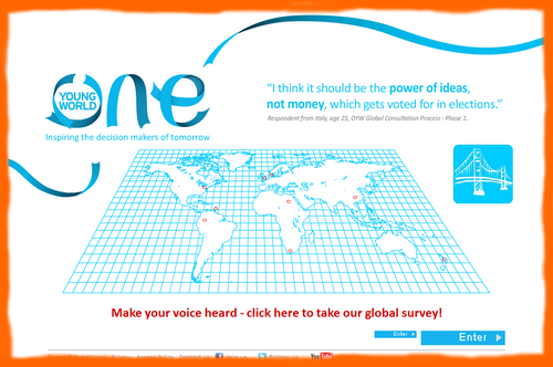 One Young World-