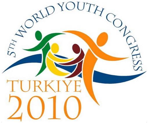 5. Dünya Gençlik Kongresi / 31 Temmuz-13 Ağustos 2010