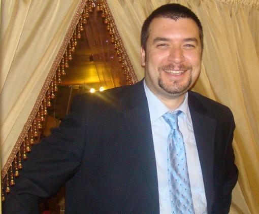 Emre Kavukcuoğlu