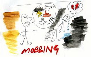 Sosyal Medyada Mobbing